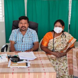 Voice for Vaccine - Episode 2 - Clarifying Stigma & Myths related doubts from our Community People about CoViD'19 Vaccine by Dr Kannan Maharaj   Dr Chandrakala & Dr Nemmynathan Talks