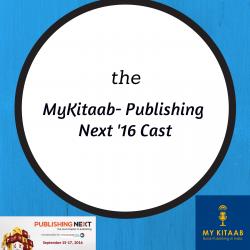 Sesh Sheshadri (Lonely Planet India and Overleaf) on Publishing Next 2016