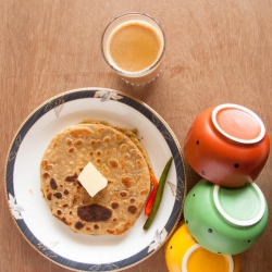 50: How to Make Gobi Ka Parantha