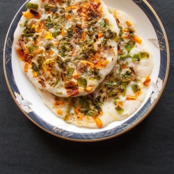 67: How to Make Uthappam Recipe