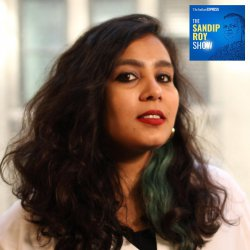 18: Coming Out as Dalit, with Yashica Dutt