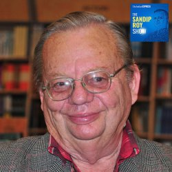 19: Ruskin Bond, The Man with the Golden Pen