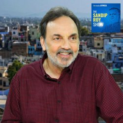 21: Decoding Indian Elections, with Prannoy Roy