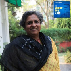 26: A sanctuary for all creatures great and small, with Anjali Gopalan