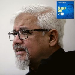 28: On migration, climate change and The Gun Island, with Amitav Ghosh