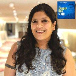 31: Understanding depression, the invisible illness, with Amrita Tripathi