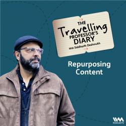 Ep. 144: Repurposing Content