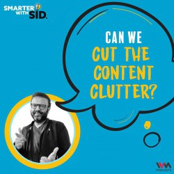 S02 E09: Can We Cut the Content Clutter?