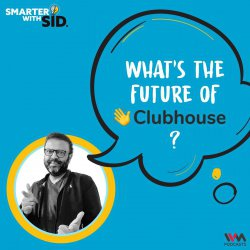 S02 E06: What's the Future of Clubhouse?