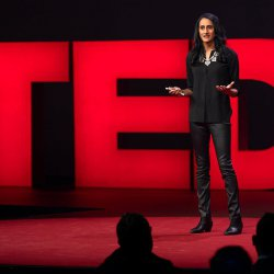 The power to think ahead in a reckless age | Bina Venkataraman