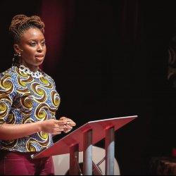 We should all be feminists | Chimamanda Ngozi Adichie