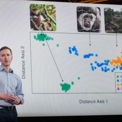 How we study the microbes living in your gut   Dan Knights