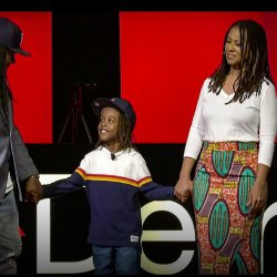 How to co-parent as allies, not adversaries | Ebony Roberts and Shaka Senghor