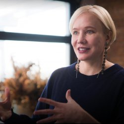 US politics isn't broken. It's fixed | Katherine M. Gehl