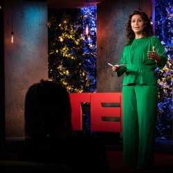Why I have coffee with people who send me hate mail | Özlem Cekic