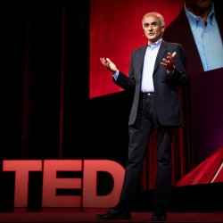 Ping-pong and the riddle of victory | Pico Iyer