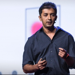 How AI is making it easier to diagnose disease | Pratik Shah