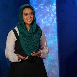 3 lessons on starting a movement from a self-defense trailblazer   Rana Abdelhamid