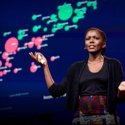 How to bring affordable, sustainable electricity to Africa   Rose M. Mutiso