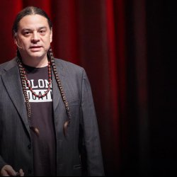 The past, present and future of Native American food   Sean Sherman