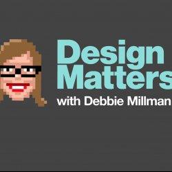Cheryl Strayed | Design Matters with Debbie Millman