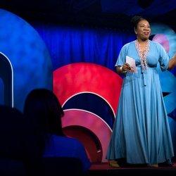 Me Too is a movement, not a moment | Tarana Burke