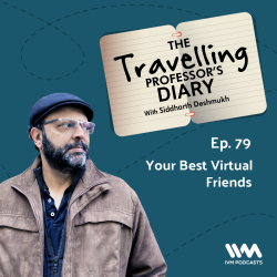 Ep. 79: Your Best Virtual Friends