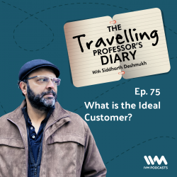 Ep. 75: What is the Ideal Customer?
