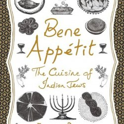 Books & Authors with Esther David, author of Bene Appetit; The Cuisine of Indian Jews | Part 2