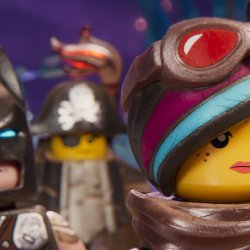 'The Lego Movie 2'