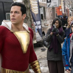 Shazam! And What's Making Us Happy