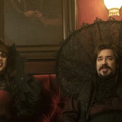 What We Do In The Shadows: A Comedy With Bite