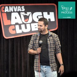 29: Sahil Horane on stand-up in Pune and work-life balance