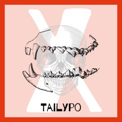 Indian Noir X - Issue No. 8 - Tailypo (Horror anthology)