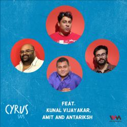 Ep. 606: feat. Kunal Vijayakar, Amit and Antariksh