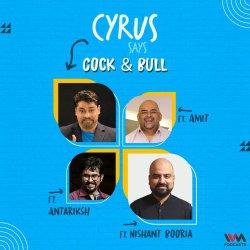 Ep. 740: Cock & Bull feat. Nishant Booria