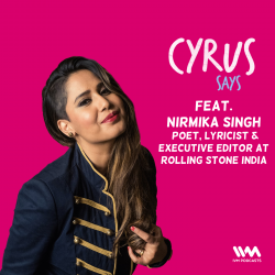 Ep. 600: feat. Nirmika Singh, Amit and Antariksh