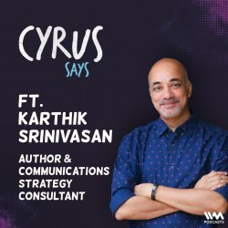 Ep. 753: feat. Karthik Srinivasan