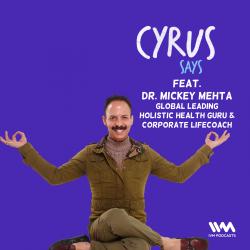 Ep. 609: feat. Dr. Mickey Mehta, Amit and Antariksh