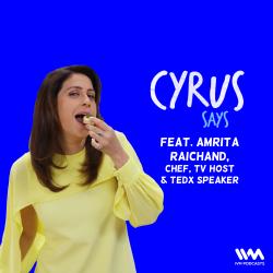 Ep. 657: feat. Amrita Raichand