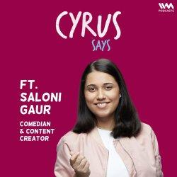 Ep. 701: feat. Saloni Gaur