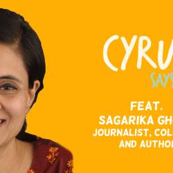 Ep. 650: feat. Sagarika Ghose
