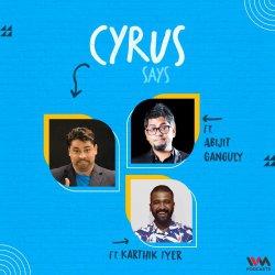 Ep. 714: feat. Abijit Ganguly and Karthik Iyer