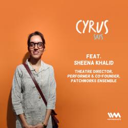 Ep. 510: feat. Sheena Khalid