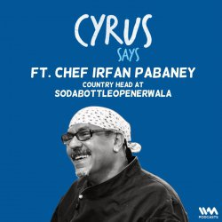Ep. 733: feat. Chef Irfan Pabaney