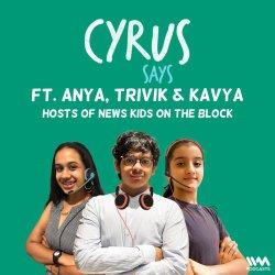 Ep. 736: feat. Anya, Trivik & Kavya