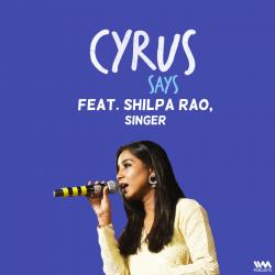 Ep. 664: feat. Shilpa Rao
