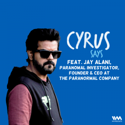 Ep. 662: feat. Jay Alani