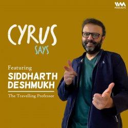 Ep. 729: feat. Siddharth Deshmukh