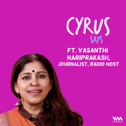 Ep. 663: Cock & Bull feat. Vasanthi Hariprakash